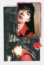 Jeno (Don't Need Your Love) 2