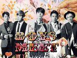 Boys Meet U (album)