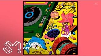 -STATION- EXO 엑소 'Power (R3HAB Remix)' Visual Pack