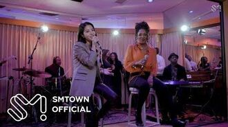 -STATION- Siedah Garrett X 보아 (BoA) 'Man in the Mirror (LIVE)' Live Performance