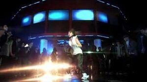 BoA(보아) Energetic MusicVideo