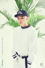 Taeyong the 7th sense photo 3