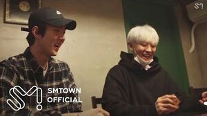 EXO-SC 세훈&찬열 '있어 희미하게 (Just us 2) (Feat