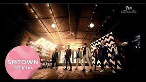 Super Junior 슈퍼주니어 Devil Music Video