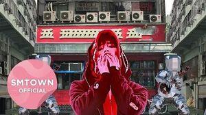 -STATION- Hitchhiker X 태용 (TAEYONG) AROUND Music Video