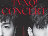 TVXQ! CONCERT -CIRCLE-