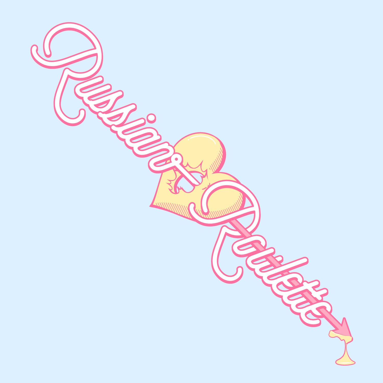 Red velvet russian roulette album cover roulette compresseur