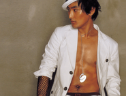 Kangta persona photo
