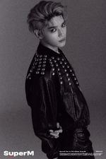 Taeyong (SuperM) 5