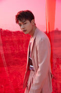 Minho The Story of Light 1 photo