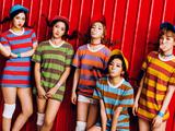 Red Velvet Discography