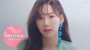 TAEYEON 태연 Fine Music Video
