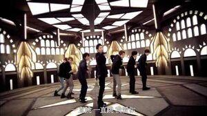Super Junior-M 太完美 MUSIC VIDEO Chinese ver