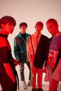 SHINee The Story of Light 3 photo