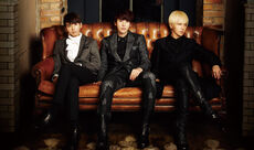 Super junior-kry promise you photo