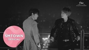 SUPER JUNIOR-D&E 너는 나만큼 (Growing Pains) Music Video
