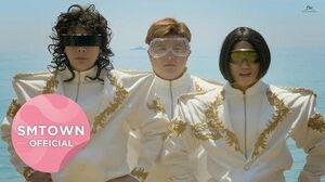 -STATION- UV X 신동 Marry Man Music Video