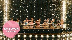 Girls' Generation 소녀시대 Holiday Music Video