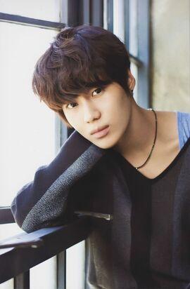 Tae Min2