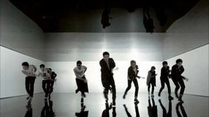 Super Junior(슈퍼주니어) BONAMANA(미인아) MusicVideo