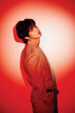 Chanyeol (Love Shot) 3