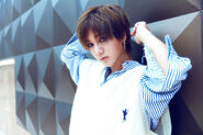 Yesung One More Time photo