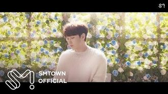 -STATION- SUNGMIN 성민 '낮 꿈 (Day Dream)' MV