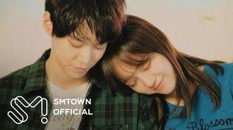 -STATION- 도영 X 세정 '별빛이 피면 (Star Blossom)' MV