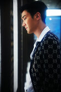 Siwon One More Time photo