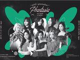 GIRLS' GENERATION 4th TOUR - Phantasia