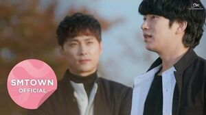 -STATION- 희철 X 민경훈 나비잠 (Sweet Dream) Music Video