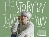 THE AGIT: THE STORY by JONGHYUN