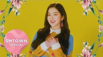 -STATION- Red Velvet 레드벨벳 Would U Music Video