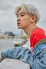 Chanyeol (What a Life) 6