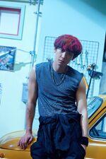 Chanyeol (We Young) 2