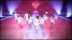 Girls' Generation(소녀시대) Genie(소원을말해봐) MusicVideo