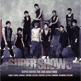 SUPER SHOW 3 (live album)