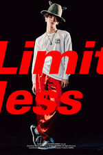 Taeyong limitless photo 3