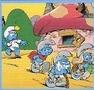 Smurf Van Winkel