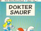 Dokter Smurf (stripalbum)