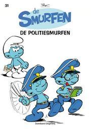 De Politiesmurfen