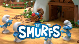 The Smurfs (2021 TV series)