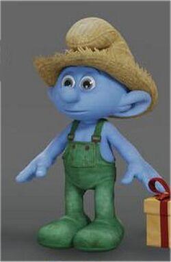 Farmer Movie