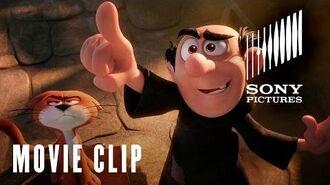 Smurfs The Lost Village - Gargamel's Plan Clip - At Cinemas March 31