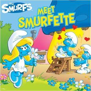Meet Smurfette