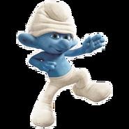 I-puffi-2-character-puffo-tontolone-01 mid