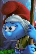 Smurfwillow
