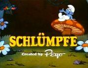 SchlumpfeSecondTitle
