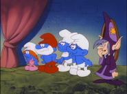 Smurfs Jokey's Cloak - Copy