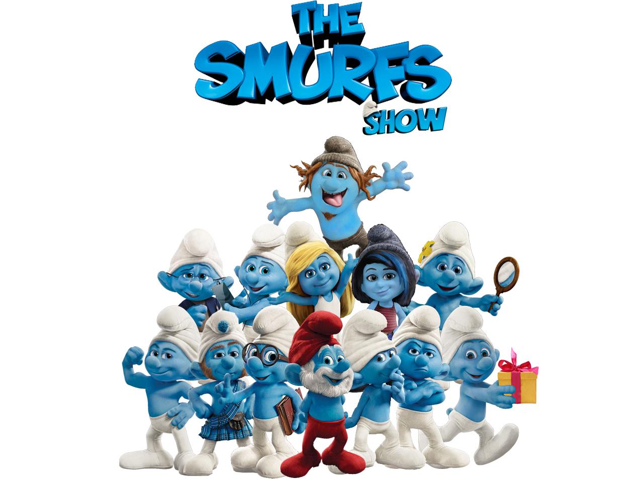 image - the-smurf-show | smurfs wiki | fandom poweredwikia